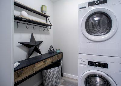 Peterson Landing Suite 106 Laundry 04 © 18-5153